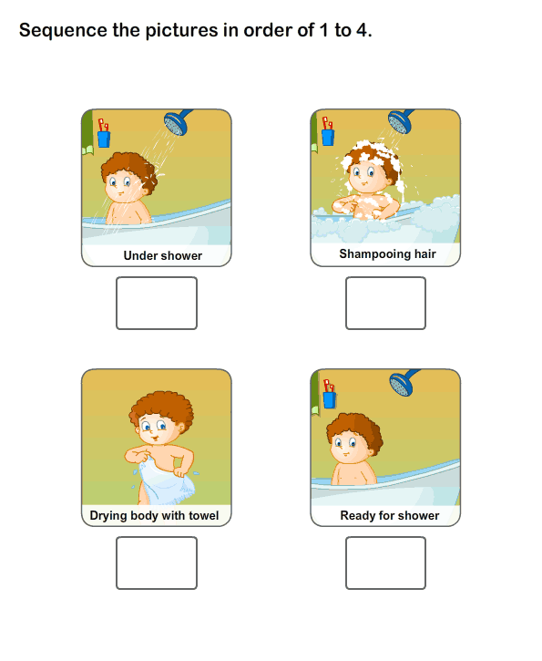 Worksheets Hygiene For Kids Worksheets print free worksheet of personal hygiene online learning worksheets to learn kids games and worksheets