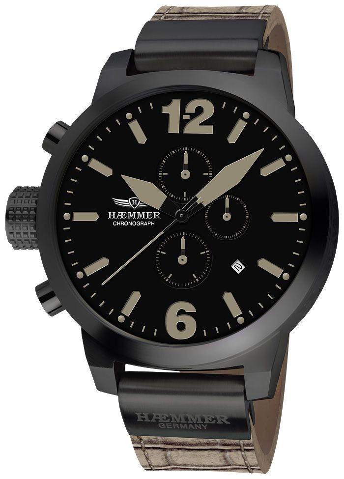 Official Haemmer Germany Watches Shop Hc 50 Carlos Uhren Watches