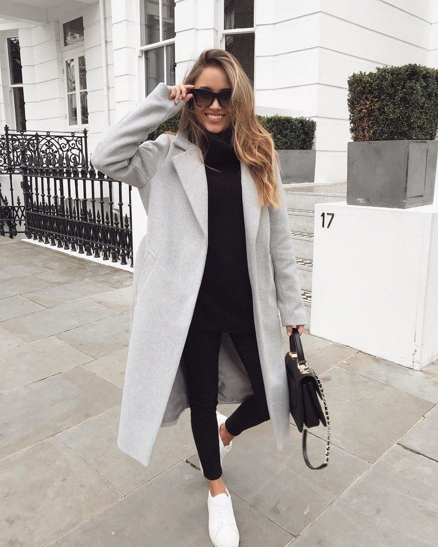 Favorite 50+ Chic and Elegant Thanksgiving Outfits Ideas #thanksgivingoutfitswomen - Cold wea...
