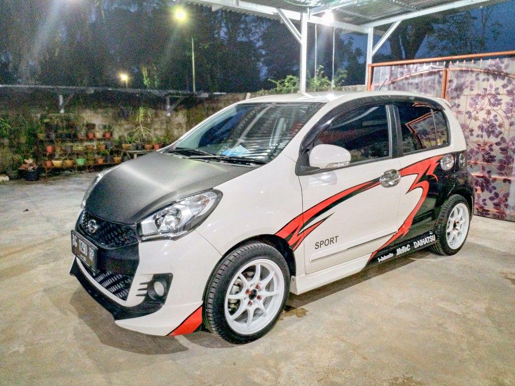Daihatsu Sirion 1 3 Fmc At Sport