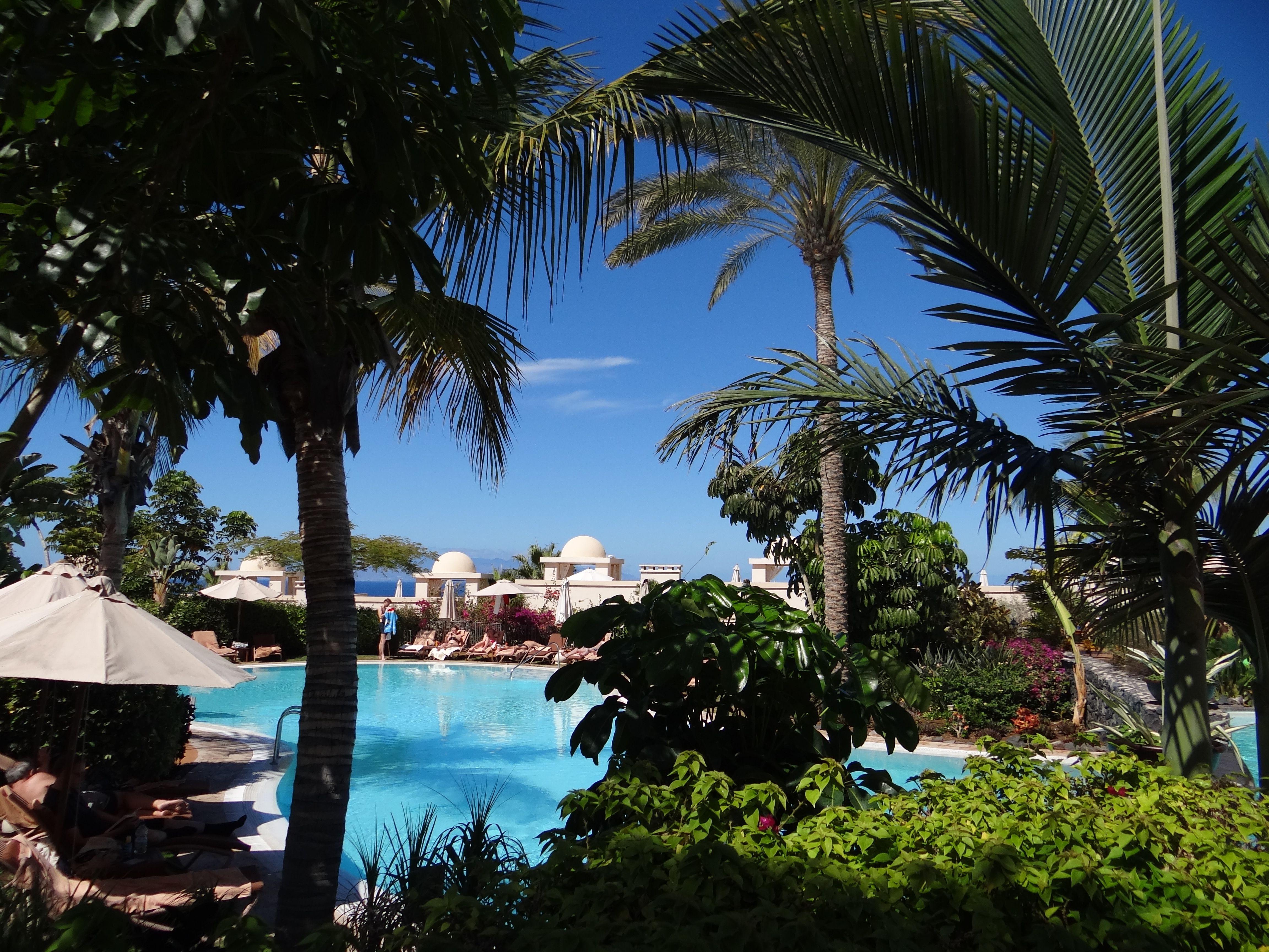 Vincci hotel La Plantacion del sur Costa Adeje (con