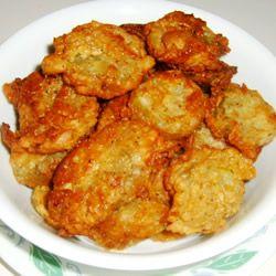 Deep Fried Dill Pickles Allrecipes.com