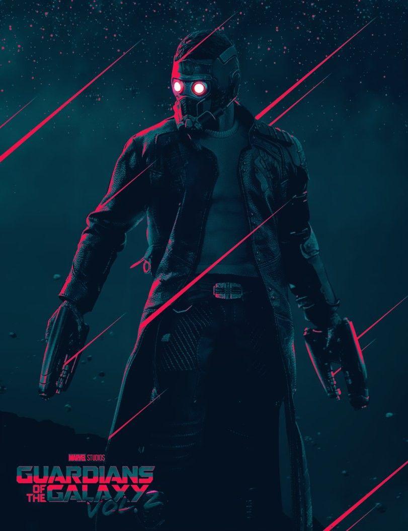 Guardians Of The Galaxy Vol 2 2017 Marvel Artwork Pinterest
