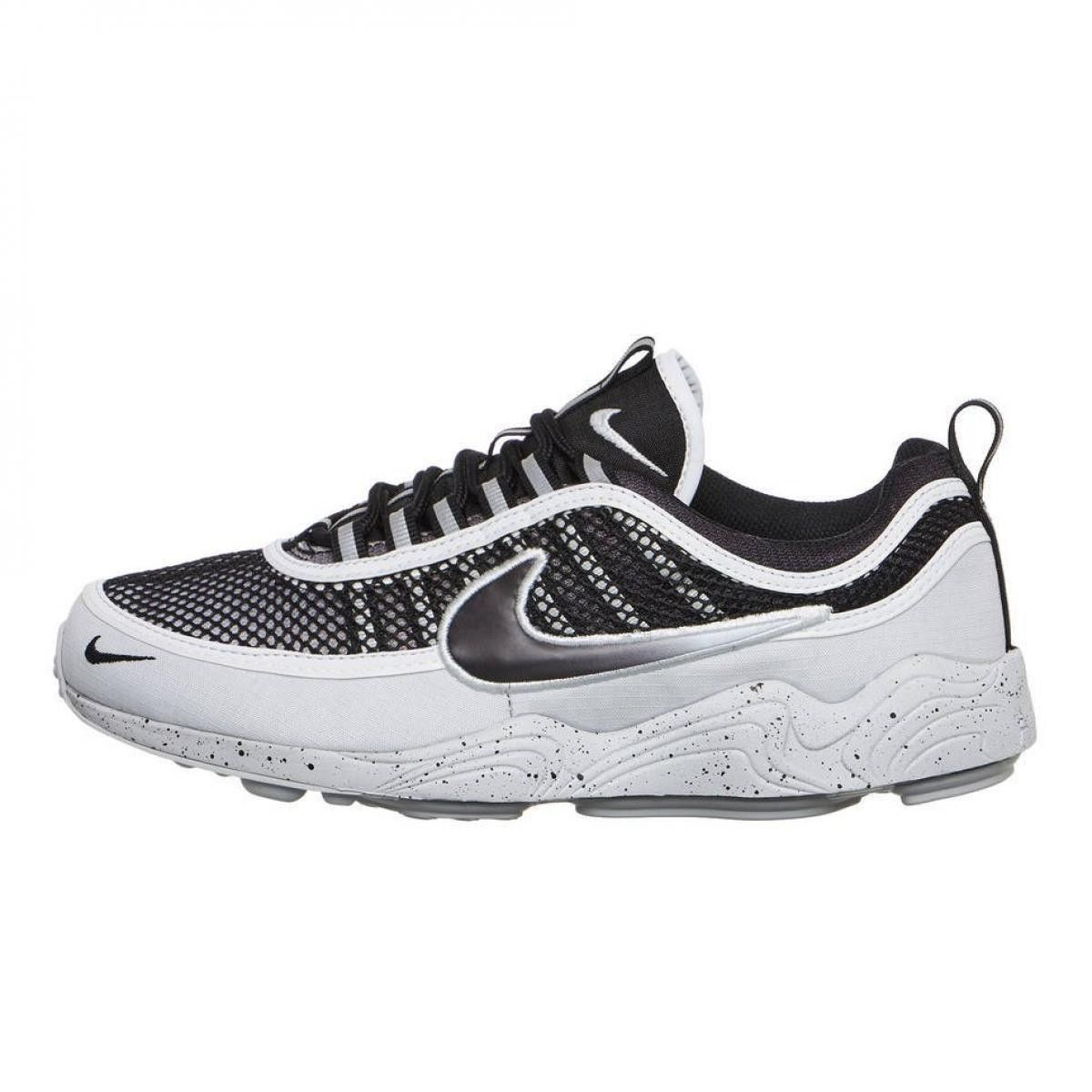 sports shoes 7feea 0f385 Basket Nike Air Zoom Spiridon 16 - 926955-004 - Taille   40 41