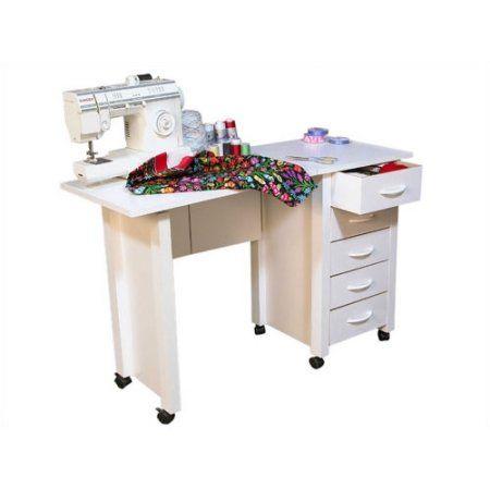 Home Mobile Desk Craft Desk Mobile Craft