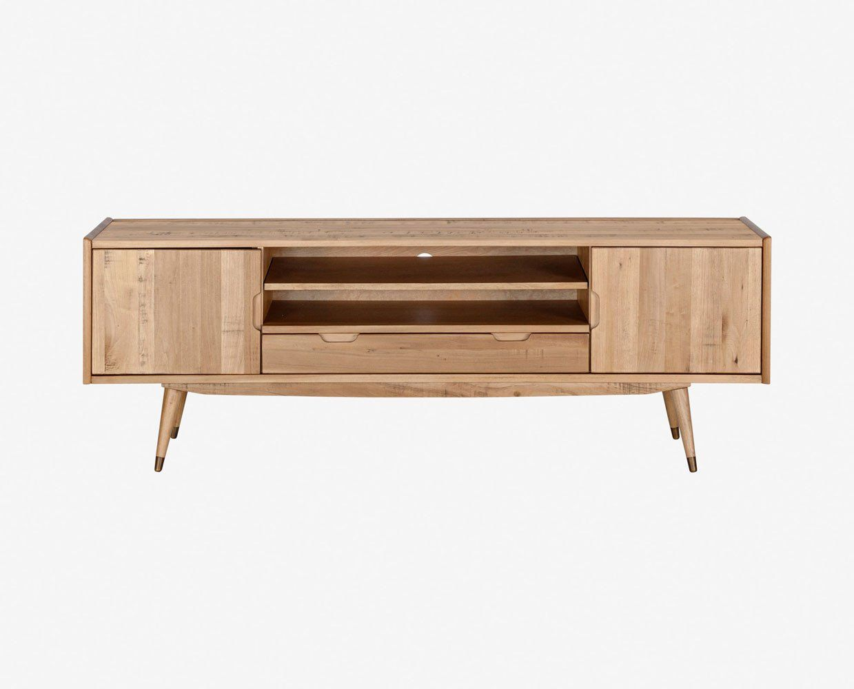 Bolig media stand | Living room storage, Consoles and Living rooms