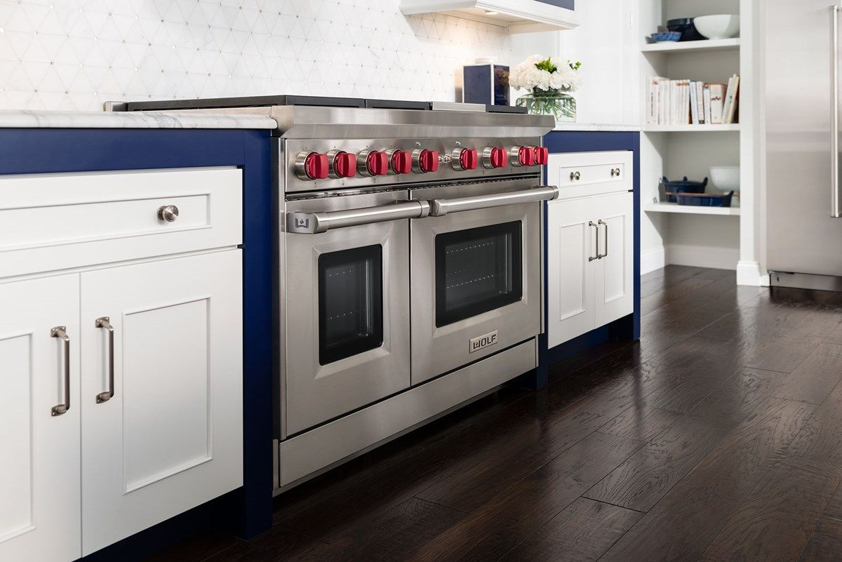 Wolf Vs Viking Gas Ranges Reviews Ratings Gas Range Built In Ovens Kitchen Inspirations