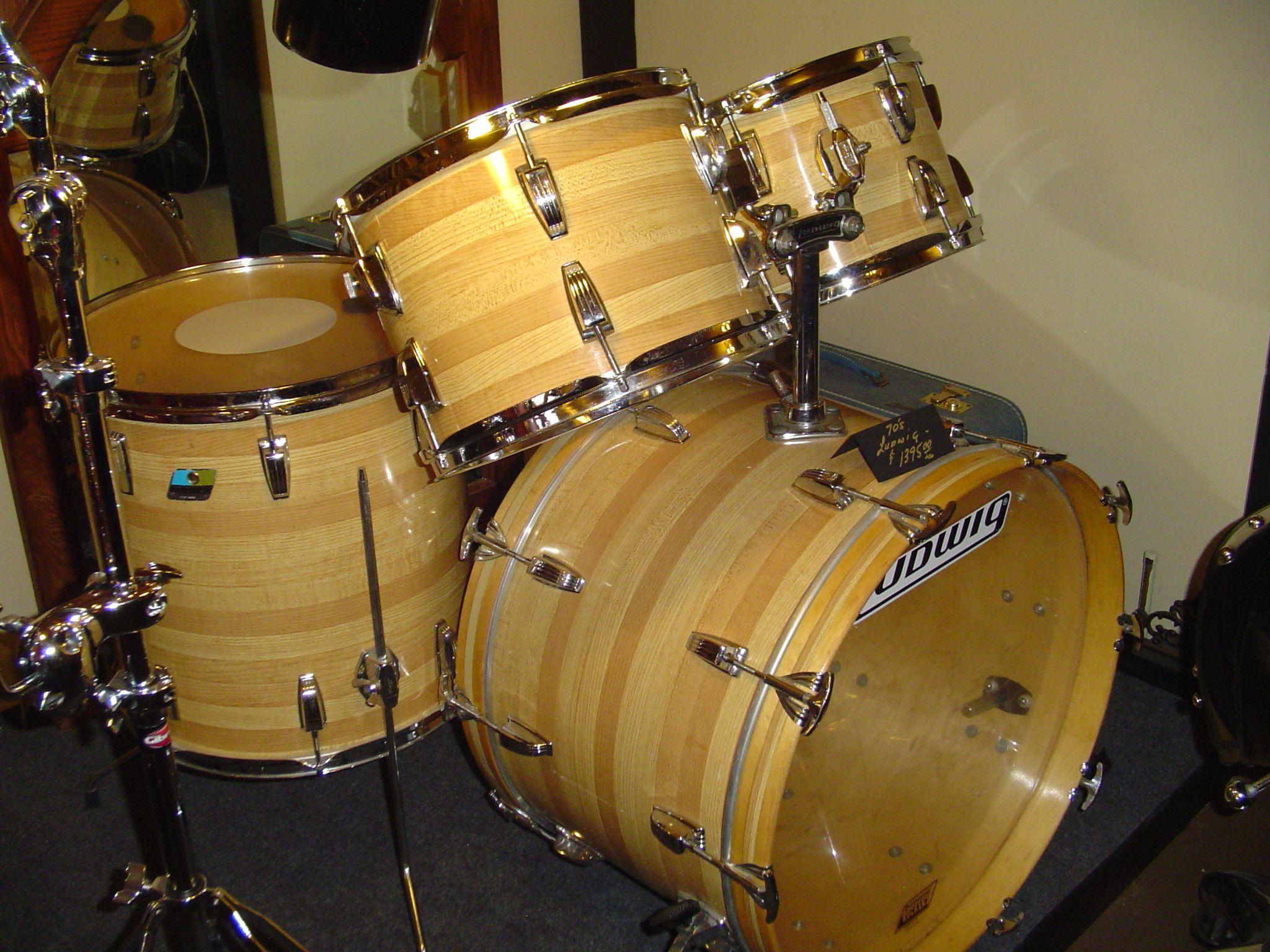 Ugliest Drum Set Ever Made | Drums | Pinterest | Butcher blocks ...
