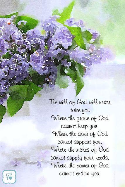 The Will Of God Grateful Scripture Encouraging Poems Grateful