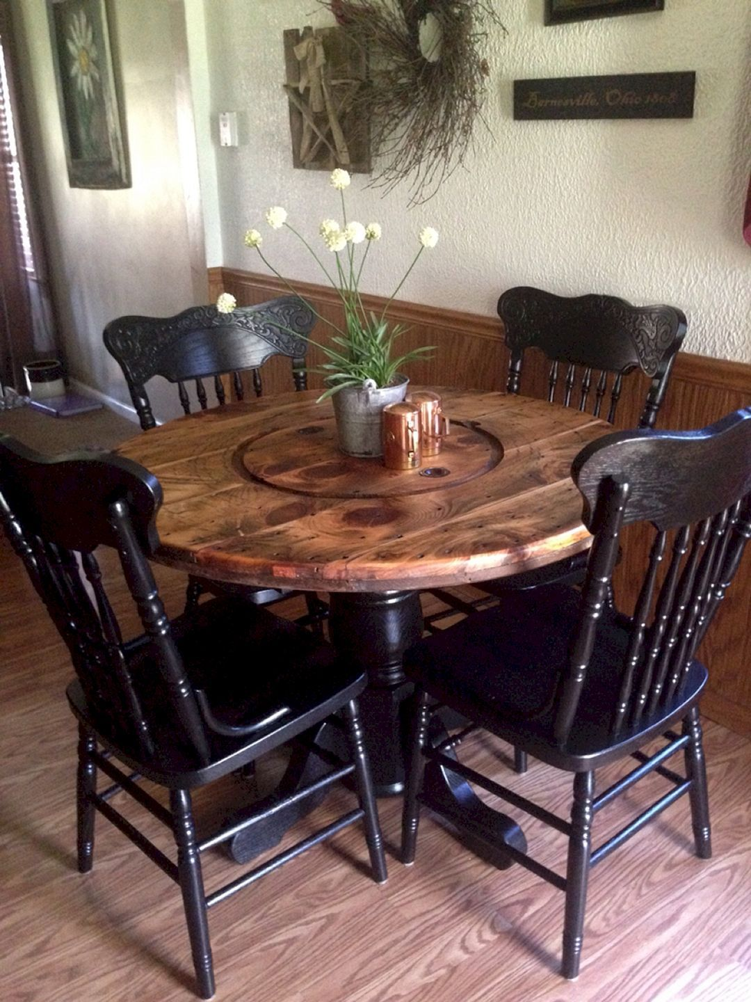 Top 88 Marvelous DIY Recycled Wire Spool Furniture Ideas For Your ...