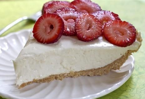 Easy No Bake Cheesecake Cheesecake Recipes Easy Cheesecake Recipes Easy No Bake Cheesecake