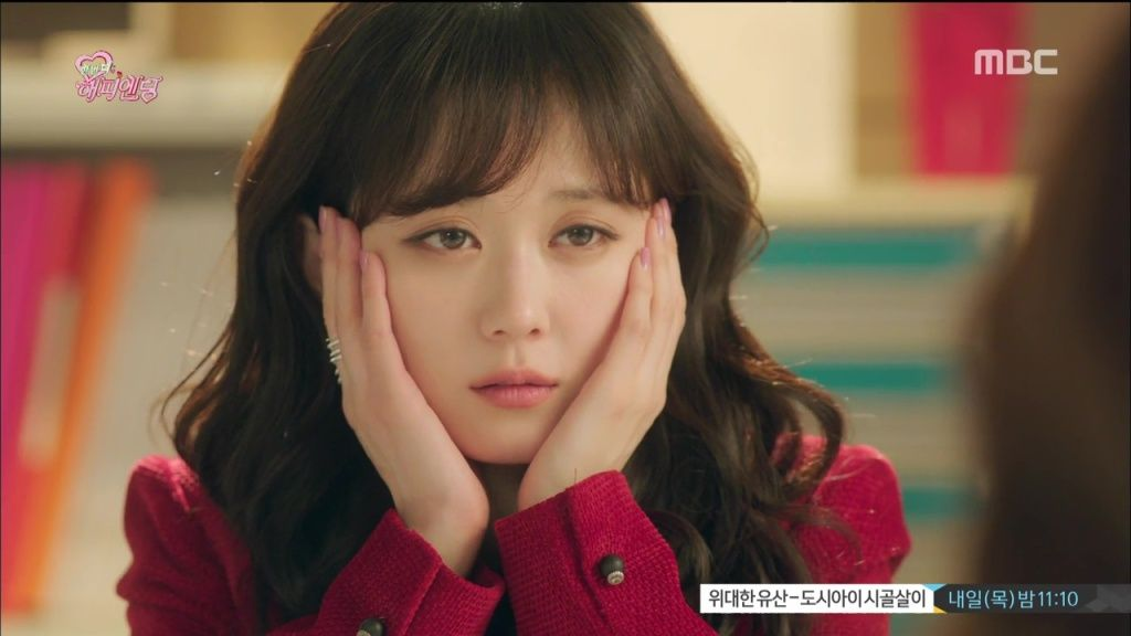 One More Happy Ending Episode 1 Dramabeans Korean Drama Recaps Happy Endings Happy Episode