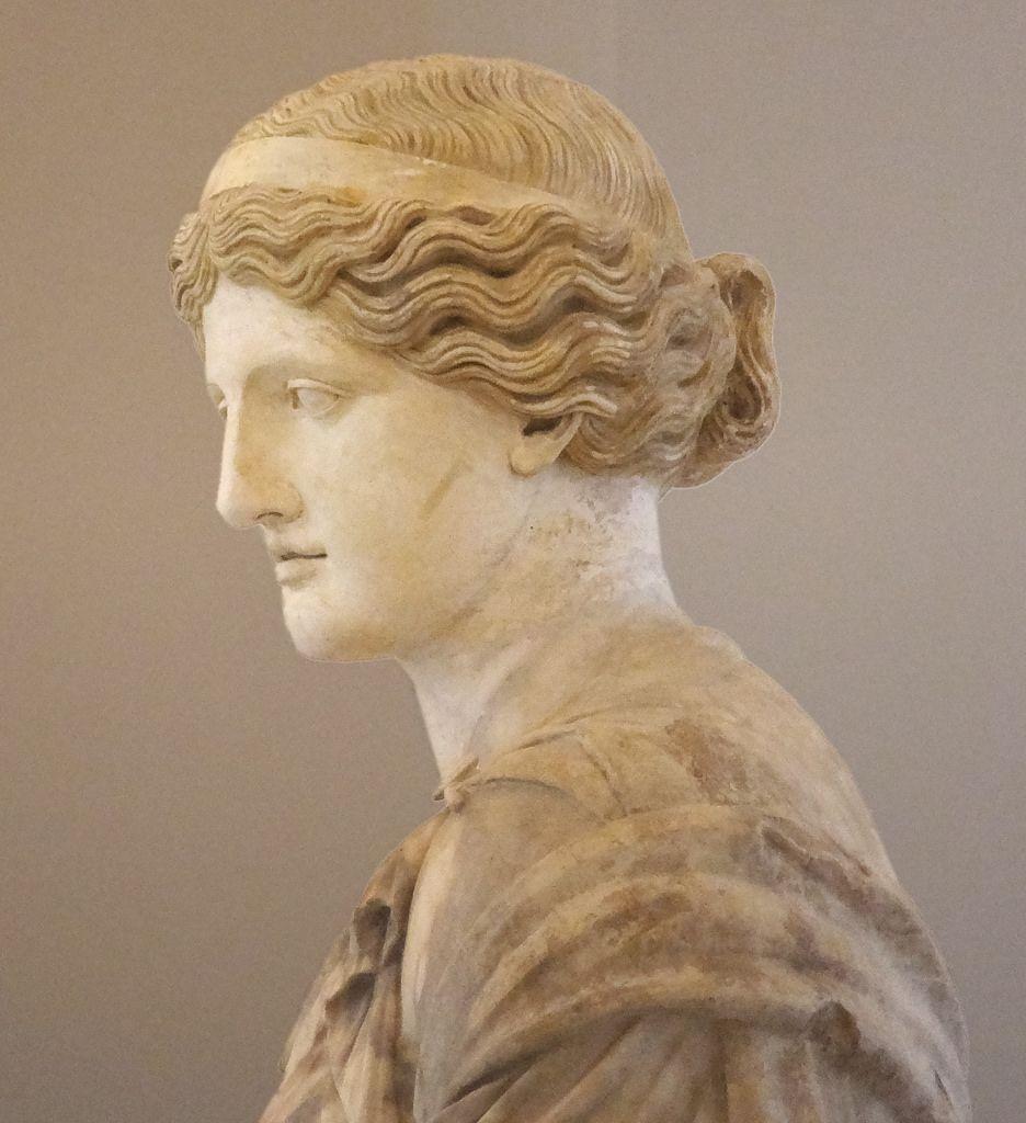 Farnese Flora by Amphipolis