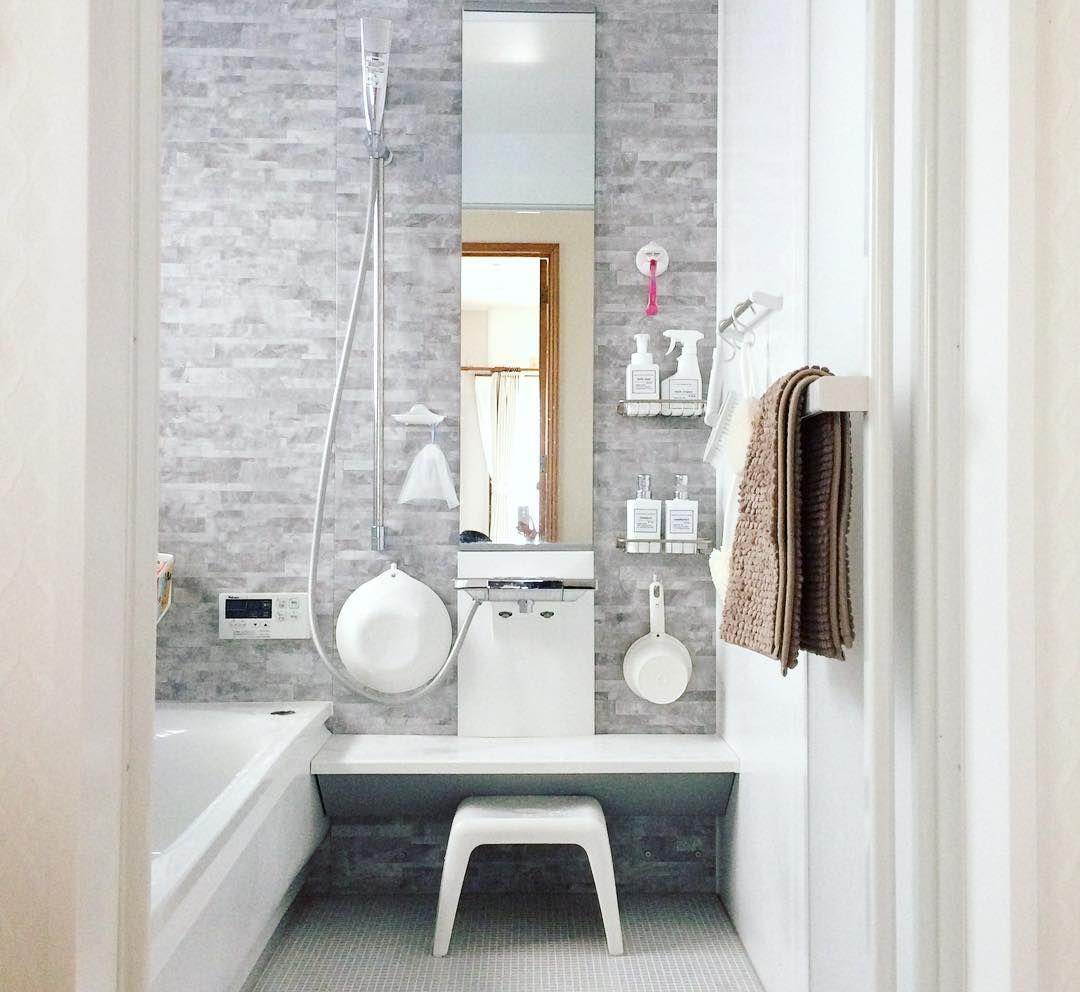 バスルームをホテルライクに 即真似したい7つのコツ 浴室 収納