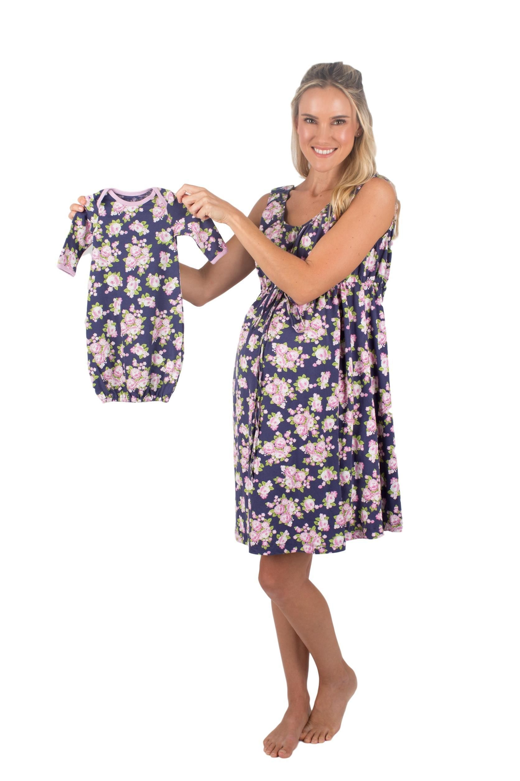 44c19e6b61e00 Alternatives to the Hospital Labor & Delivery Gown. Pretty robes and outfits  for birth. #doula #midwife #birth #pregnancy #hospita…