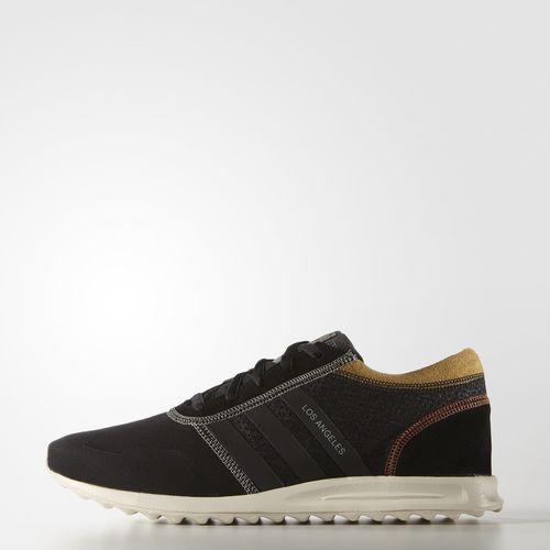 adidas 19125 Los adidas Angeles Shoes Black | | df2f90d - omkostningertil.website