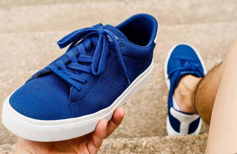 Review: Greats Royale Knit Sneaker vs
