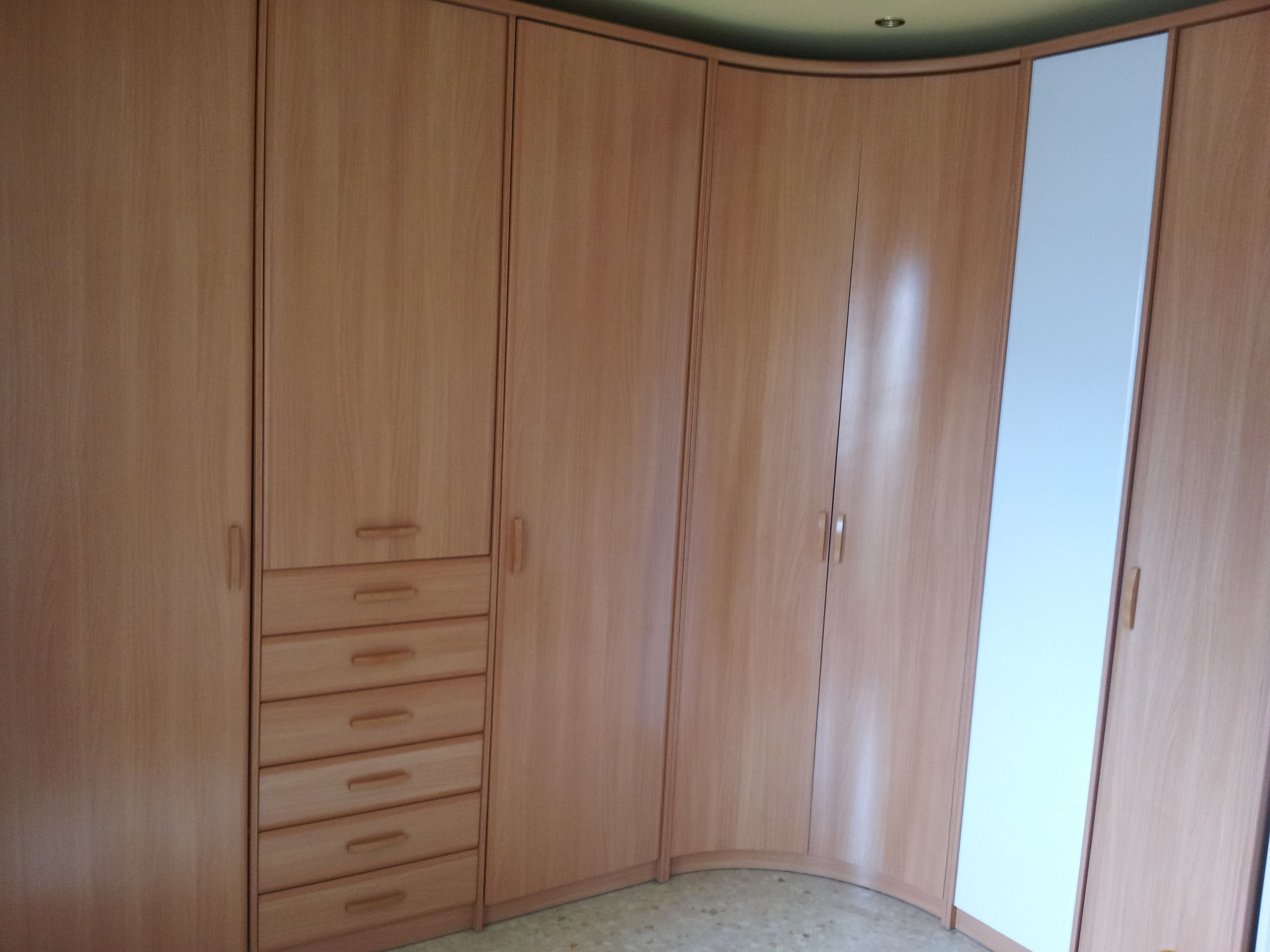 Moderno Muebles De Cocina Pintura Blanca De Costes Colección de ...