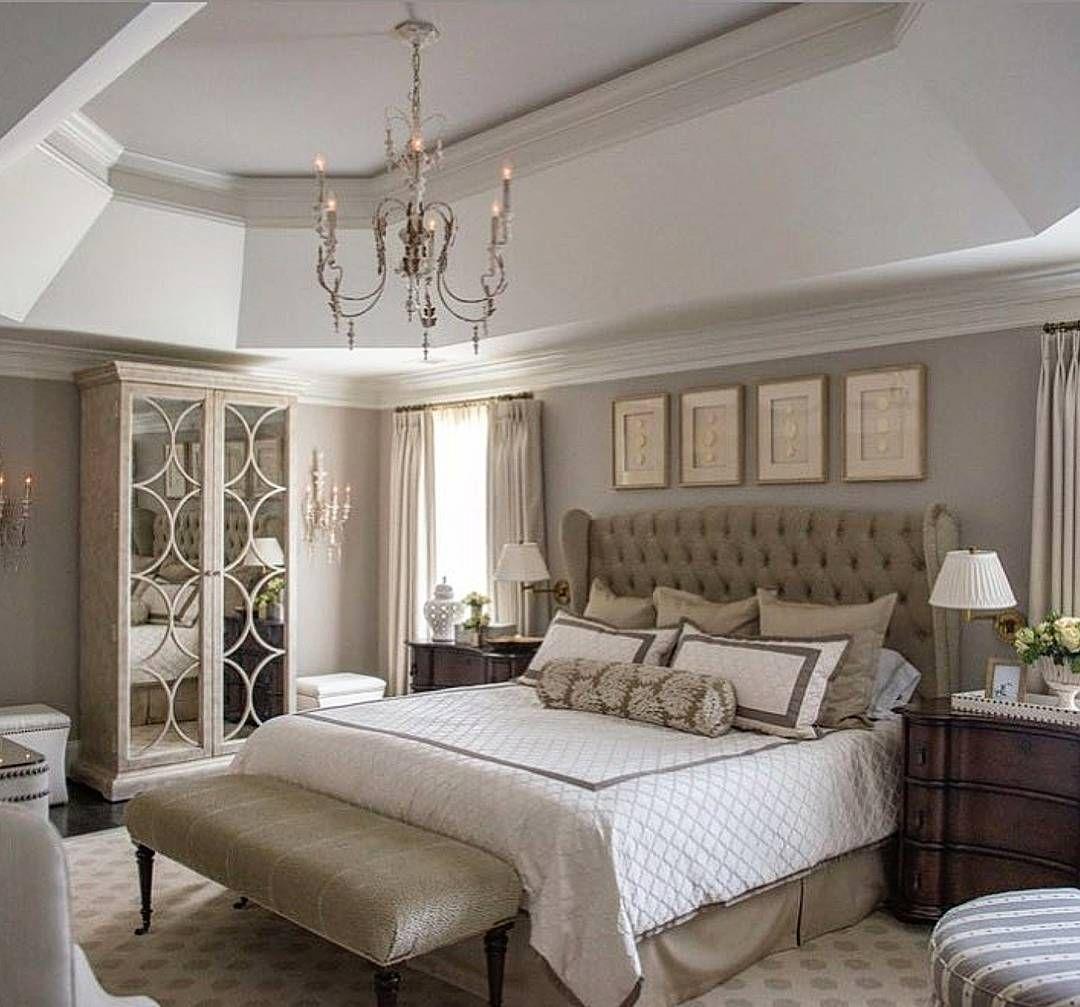 16 Classy Rustic Bedroom Designs: Grace R (@lovefordesigns) On
