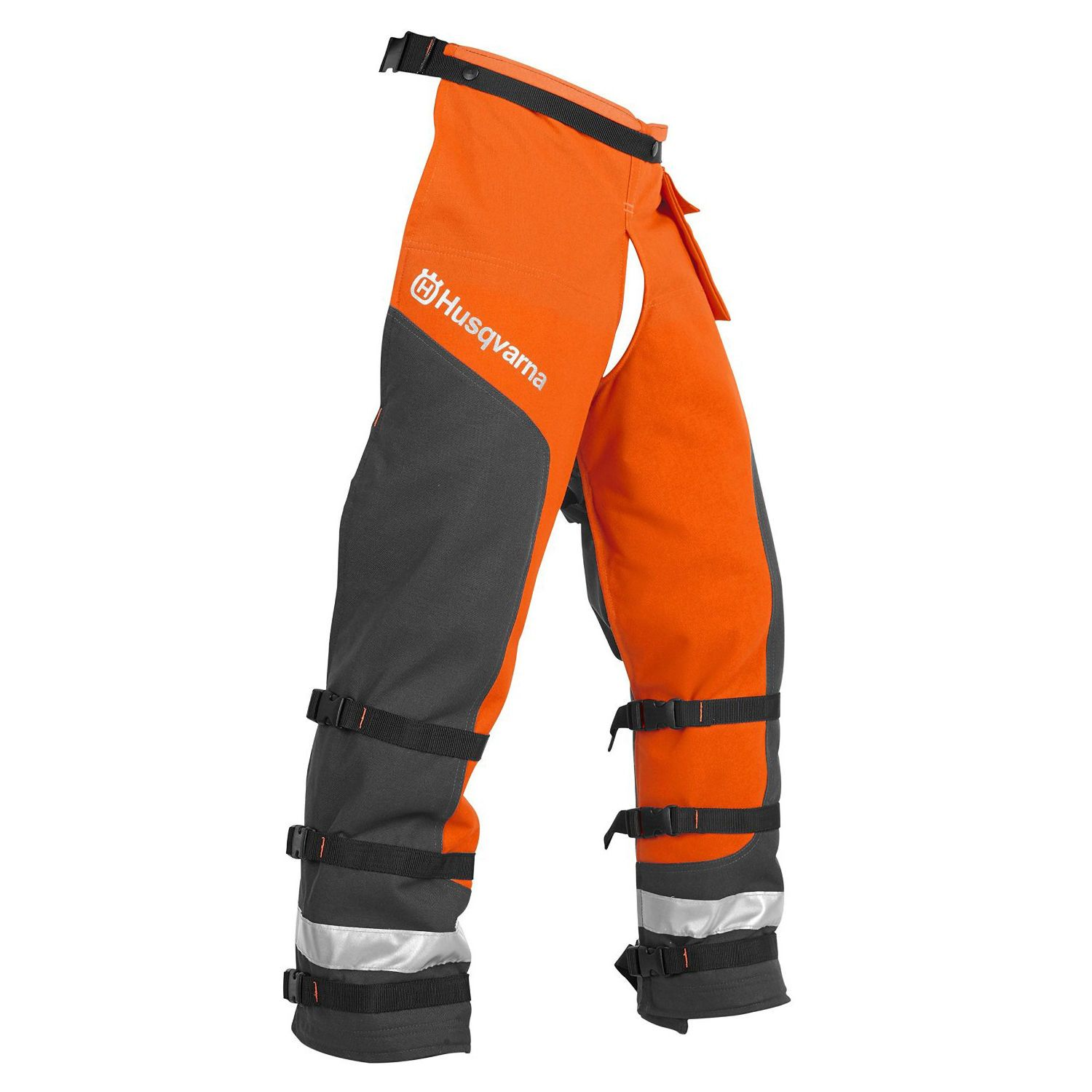 Husqvarna Technical Apron Wrap Chainsaw Chaps, 3642Inch