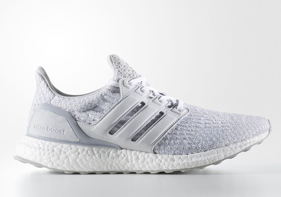 cheap for discount f8a87 cde95 sneakers news Where To Buy The Reigning Champ x adidas Ultra Boost Alphabounce