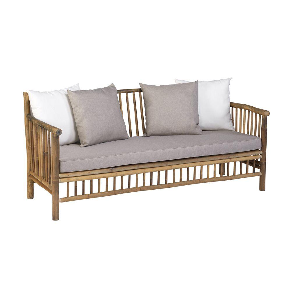 Design Bamboo Couch exotan bamboo bank banks bank