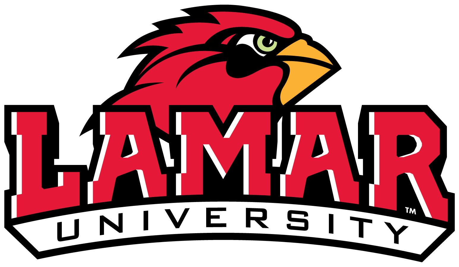 Lamar University Cardinals, NCAA Division I/Southland Conference ...