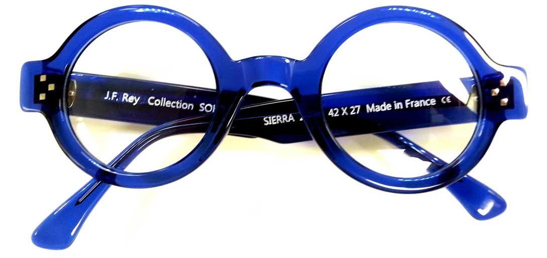 #JFRey #style ... #round ... #glasses #eyeglasses #eyewear