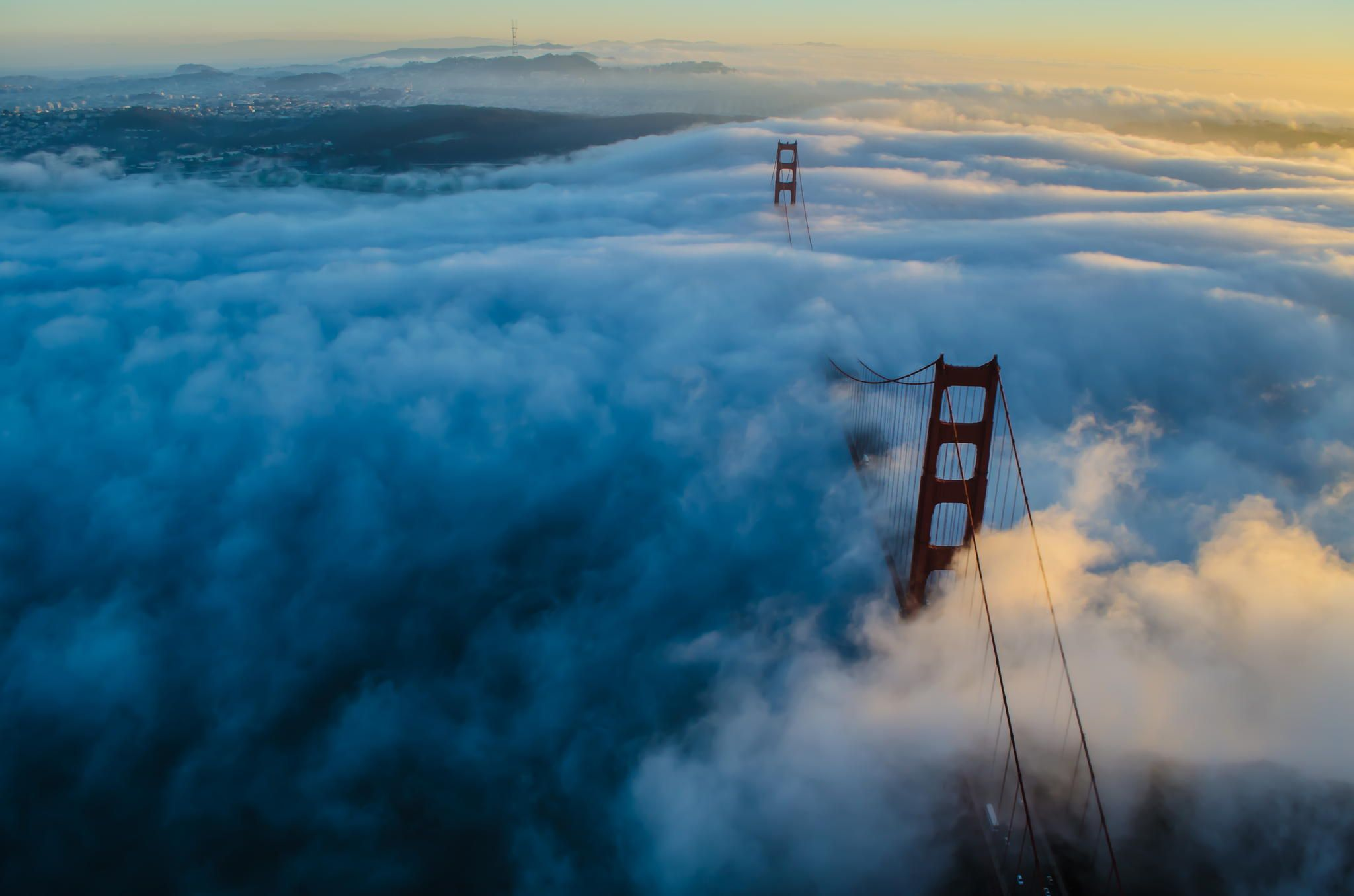 Be Above It All by Chris Henderson on 500px