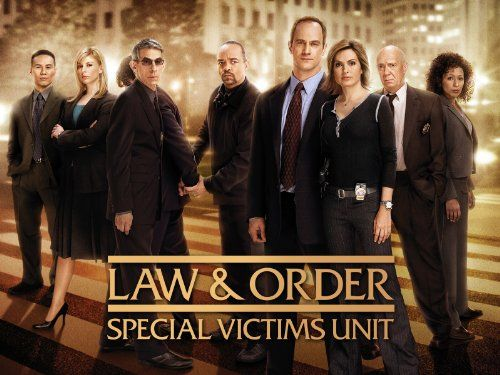 Pin By Tony Vilar On Books Worth Reading Law And Order Special Victims Unit Special Victims Unit Law And Order