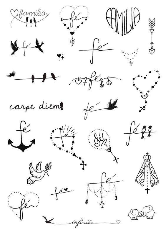 Tatuagem Feminina Inspiracao De Tatuagens Femininas Para 2019