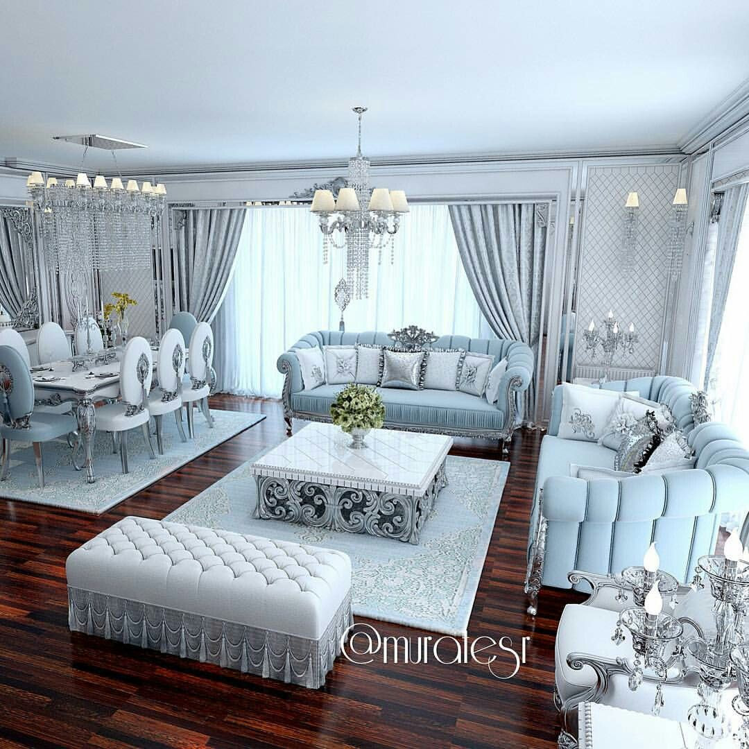 Reception Rooms, House Interiors, Shabby Chic Interiors, Amazing Houses,  Drawing Rooms, Luxury Houses, Furniture Ideas, Beautiful Bedrooms, Sitting  Rooms