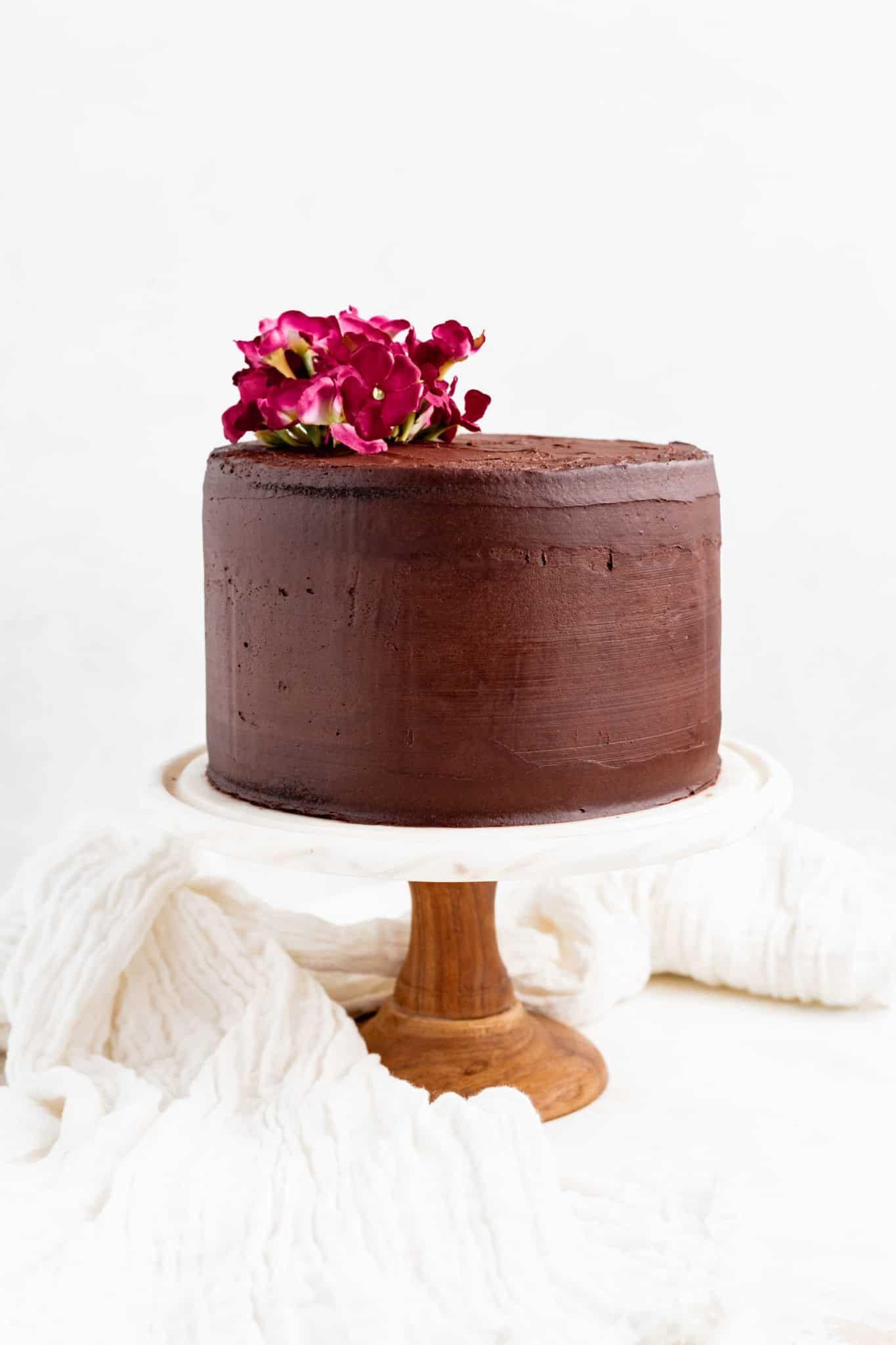 Red Wine Chocolate Cake Baked Ambrosia Recipe In 2020 Red Wine Chocolate Cake Sweet Recipes Cake Recipes