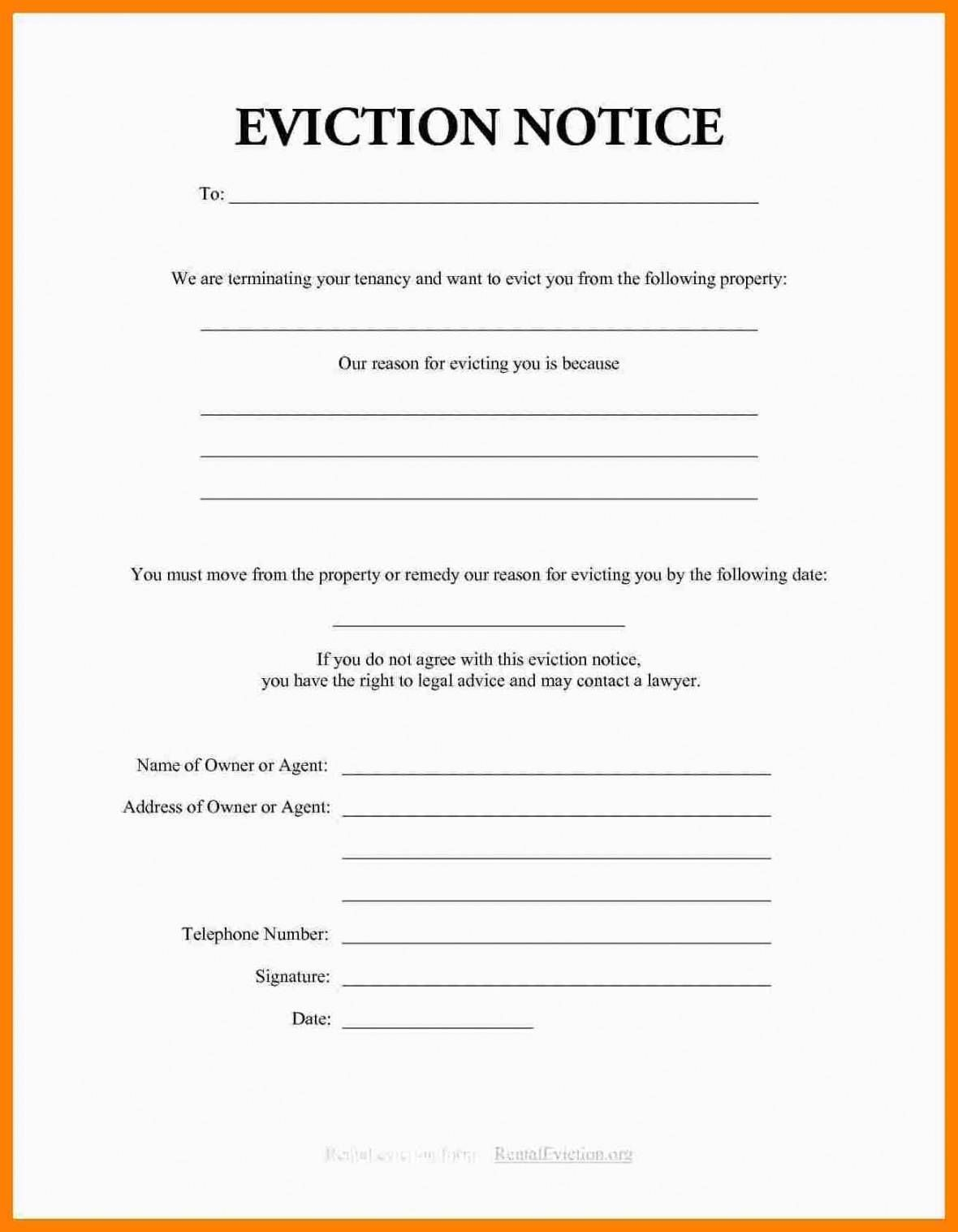 Explore Our Free Eviction Notice California Template Eviction Notice 30 Day Eviction Notice Letter Templates Free Free printable 30 day eviction notice
