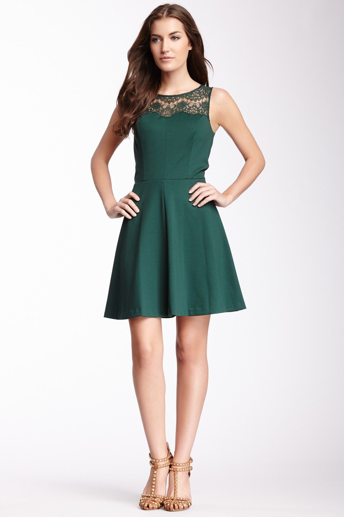 Cute skater dress guardaropa pinterest clothes clothing and