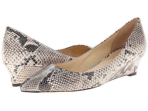 Womens Shoes Cole Haan Bradshaw Wedge 40 Sahara Snake Roccia Print