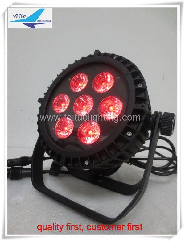 Outdoor led par can light 7x10w rgbw led dmx 4in1 waterproof ip65par outdoor led par can light 7x10w rgbw led dmx 4in1 waterproof ip65par can light aloadofball Images