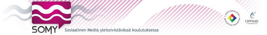 SoMy koordinointihanke: Pilvipalveluista haaste kouluille!