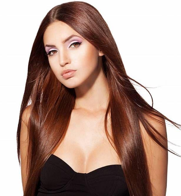 dark brown hair colors - Google Search   Hair   Pinterest   Copper ...