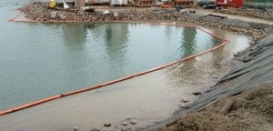 Silt Curtain Http Www Ecospill Com Au Products Stormwater