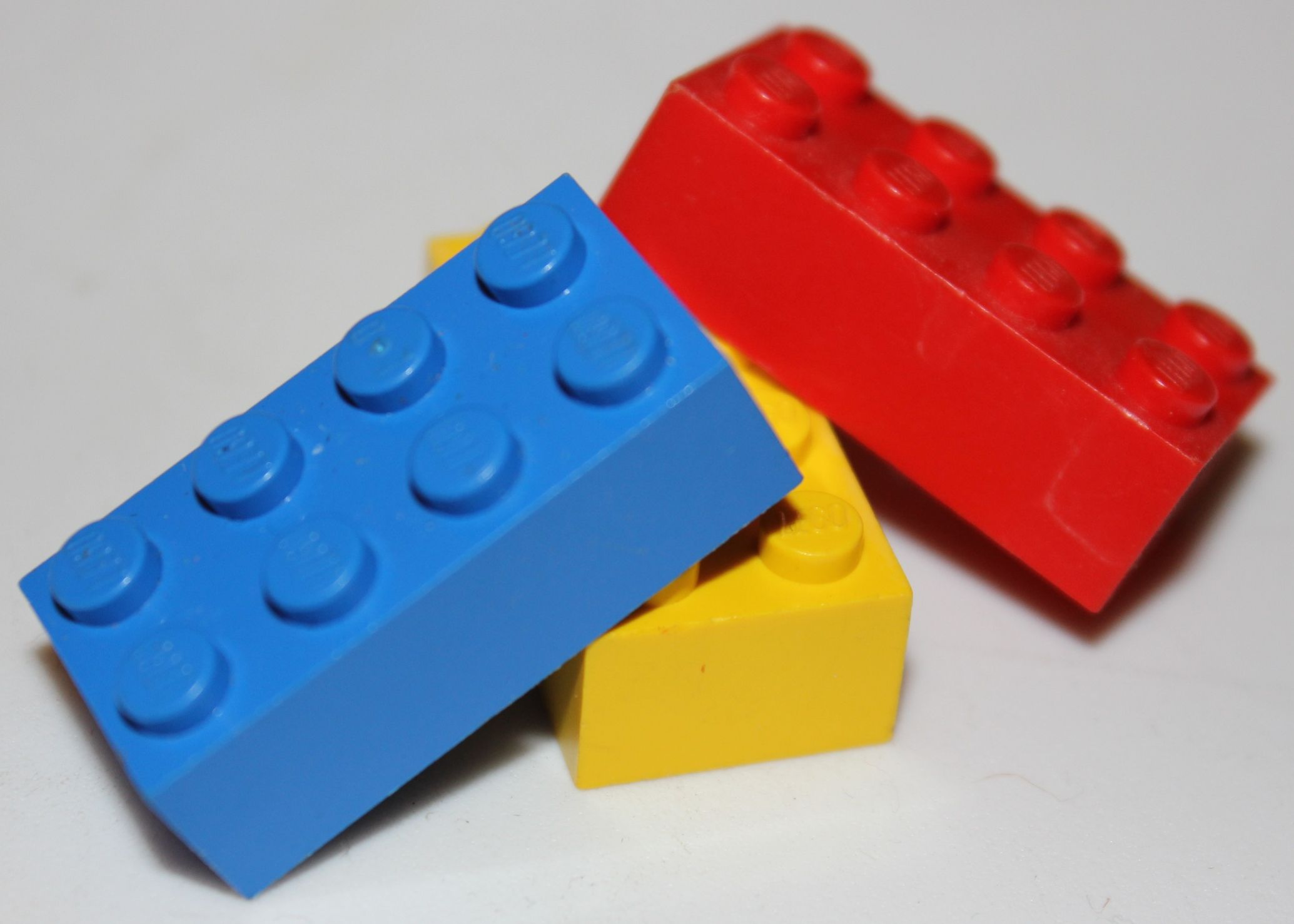 Every Tuesday We Post A Little Piece Of Trivia About Legos