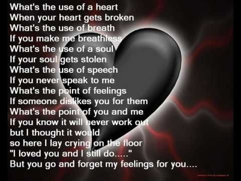 Broken Heart Poems for Him | Poems about love quotes, love poems ...
