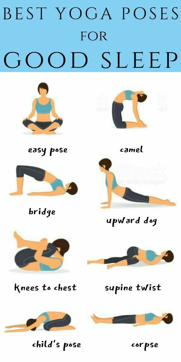 38++ Yoga poses for insomnia ideas in 2021