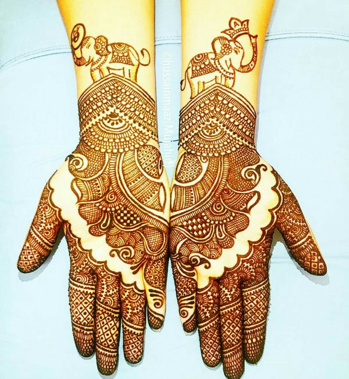 136 Best Images About Henna Inspiration Arms On Pinterest: Pin By Zubaida Sk On Mehendi (Henna)