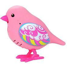 Little Live Pets Single Bird Refill Rainbow Glow Little Live Pets Kids Toys Pets