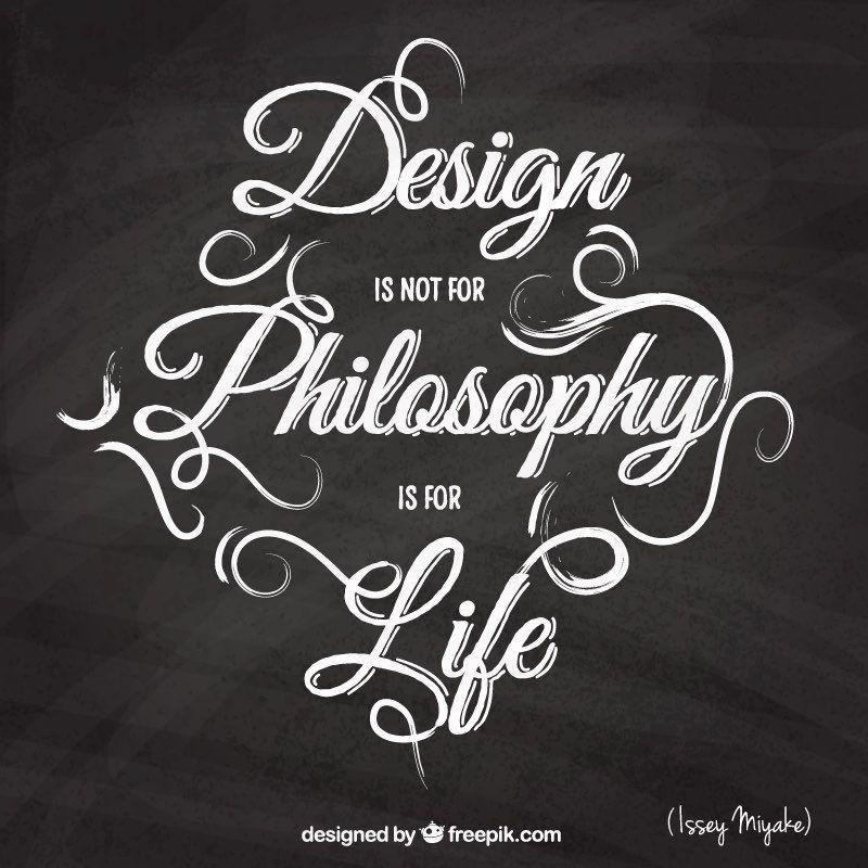 10 Typographic Quote Templates (AI  EPS) Typography Pinterest