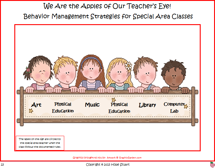 the effect of teachers bad behavior How do you develop an effective behavior management plan page 7: negative consequences teachers can use negative consequences to reduce instances of noncompliance.