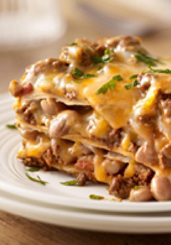Baked Taco Casserole Recipes