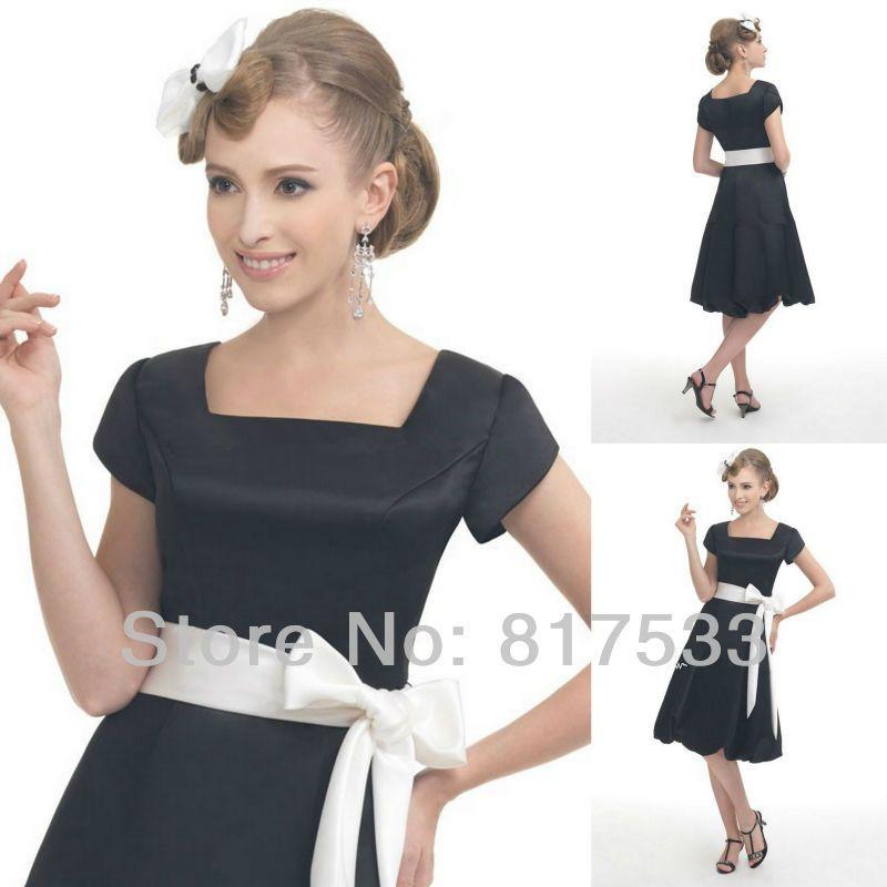 BlancaVestidos Con ropa Y Mas Negro Una Cinta Vestido Casual AR5j4L