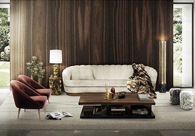 Tendencias 2015: Muebles para tu sala de estar  ➤ Descubre las últimas tendencias en decoración de interiores en www.decorarunacasa.es @DECORARunaCASA @decoraruncasa #decorarunacasa #mueblesdelujo #interioresdelujo #topluxurybrands #interioreslujosos #mejoresmarcasdediseño